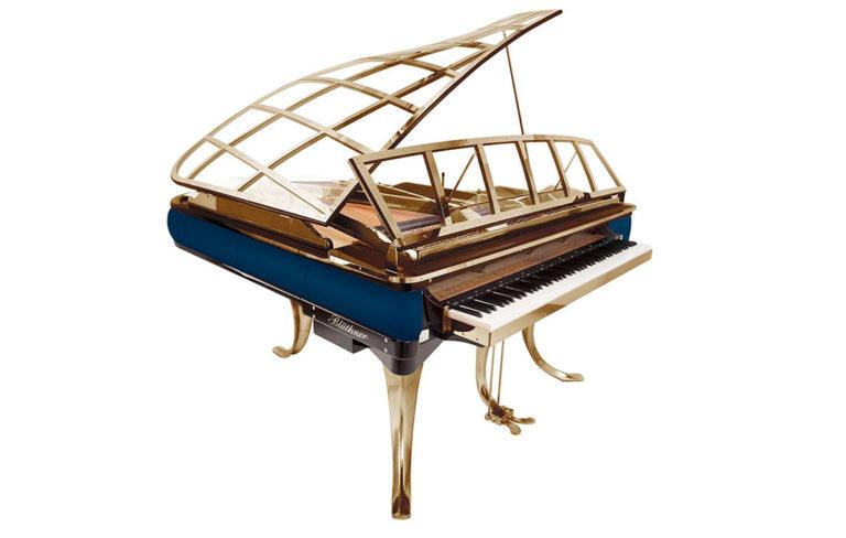 Lucid Pianos - Lucid PH