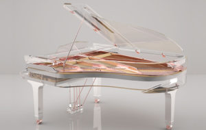 iDyllic Excellence Piano