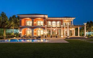 Emerald Villa - Palm Jumeirah