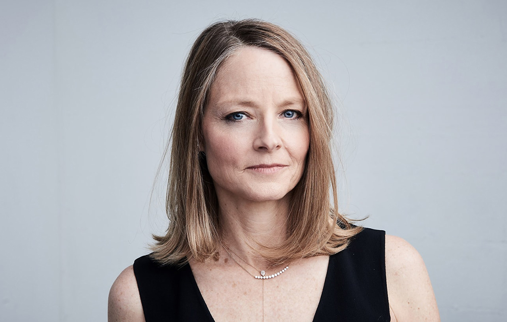 Jodie Foster   Greg Report