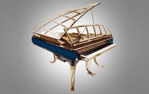 PH Piano