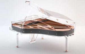 Elegance Piano