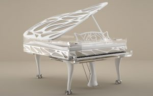 Hive Xtravaganza Piano