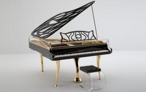 Hive Elegance Piano