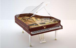 Haessler Piano